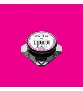 Спайдър гел 05 Pink Neon