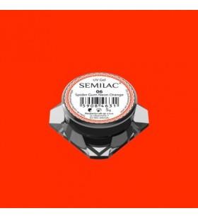 Спайдър гел 06 Neon Orange