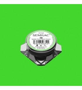 Спайдър гел 08 Neon Green