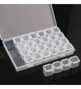 Кутия за камъчета