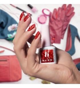 Гел лак Hi hybrid 203 Red...
