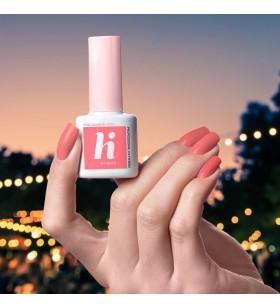 Гел лак Hi hybrid 202 Pink...