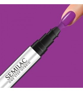 Еднофазен гел лак Semilac S760